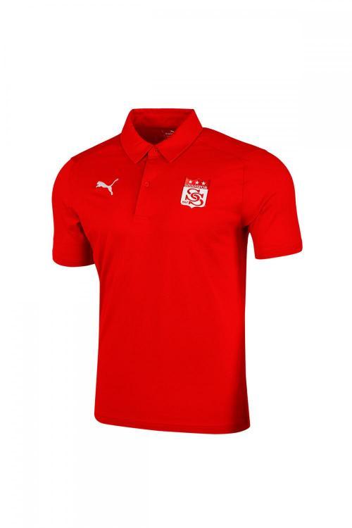 Sivasspor Puma Kamp T-Shirt